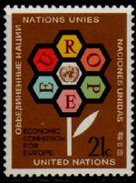 1972 Economic Comission for Europe