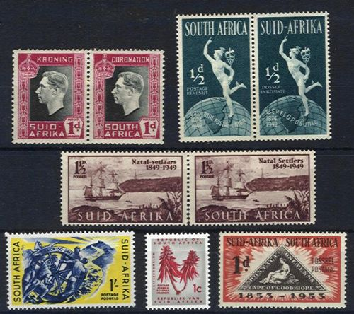 South African Selection (U/M)