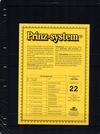 Prinz System Double Sided 2 Strip