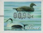 2012 Machine Label €0.95