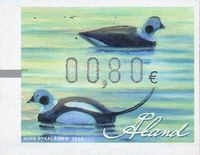 2013 Machine Label €0.80