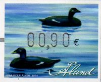 2014 Machine Label €0.90