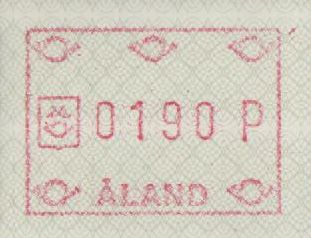 1989 Machine Label 190p