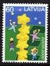 Europa Stamps 2000