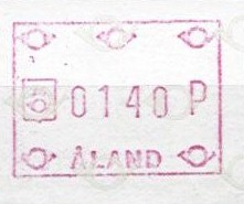 1984 Machine Labels