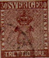 Sweden Early Issues