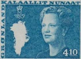1980-89 Queen Margrethe