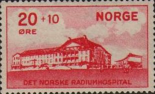 Norway Commemoratives to 1999