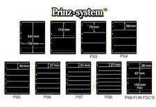 Prinz System Pages