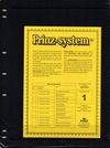 Prinz System Pages Single Sided