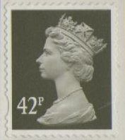 S/A Stamps With Face Value