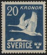Stamps from 1855 to 1979