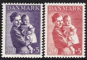 1941-43 Child Welfare