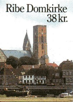 1987 Ribe Cathedral