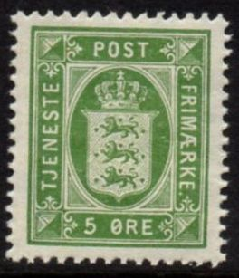 1915 5ø Green OFFICIAL
