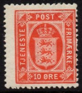 1917 10ø Vermilion OFFICIAL