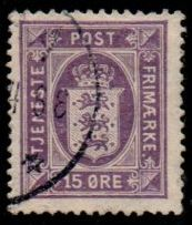 1919 15ø Lilac OFFICIAL