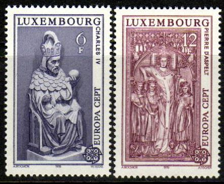 1978 Luxembourg