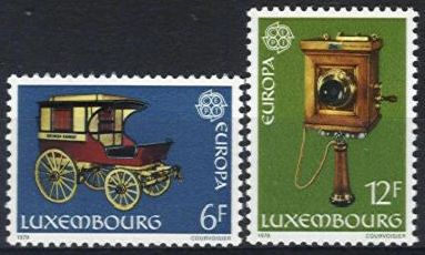 1979 Luxembourg