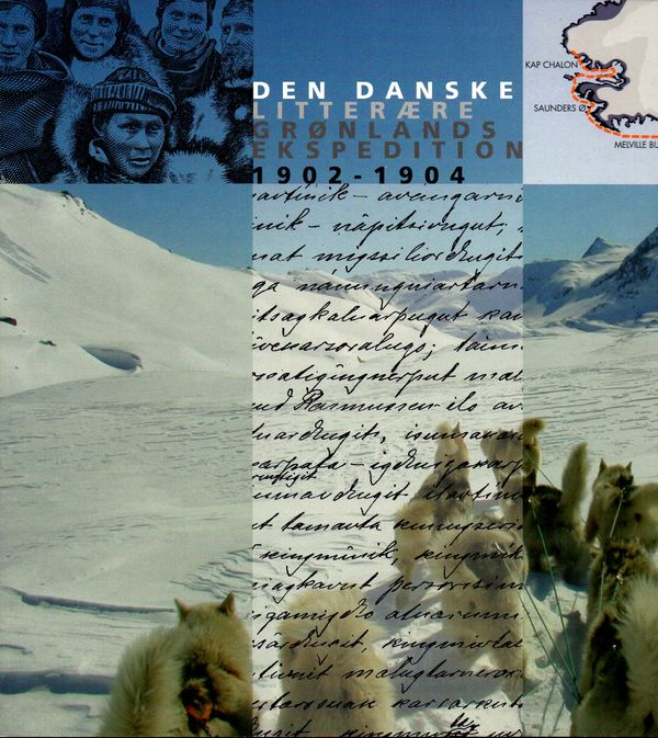 2003 Denmark / Greenland Literary Expedition