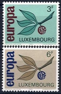 1965 Luxembourg