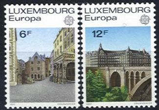1977 Luxembourg