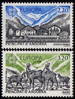 1986 Andorra (French)