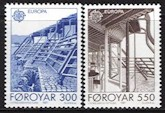 1987 Faroe Islands