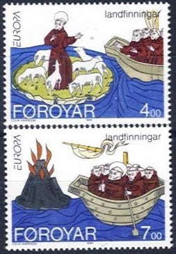 1994 Faroe Islands