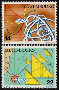 1994 Luxembourg