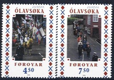 1998 Faroe Islands