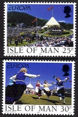 1998 Isle of Man