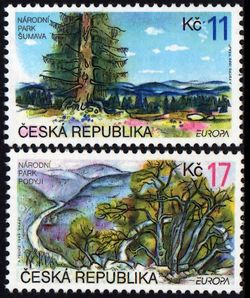 1999 Czech Republic