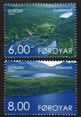 2001 Faroe Islands