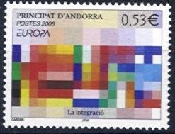2006 Andorra (French)