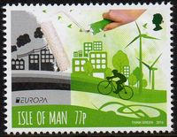 2016 Isle of Man (1v)