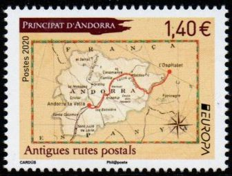2020 Andorra (French)