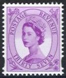 37p Light purple