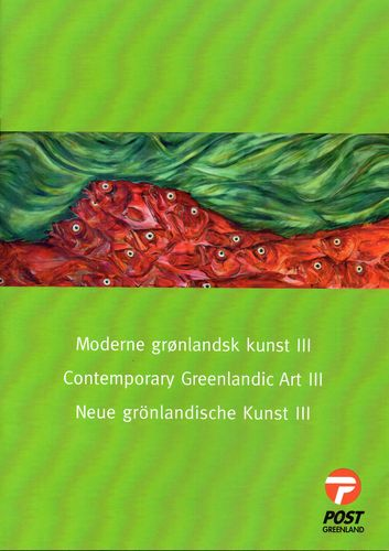 2009 Contemporary Art Booklet