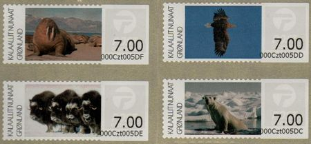 2011 Franking Labels
