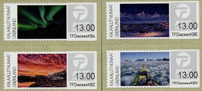 2017 Franking Labels
