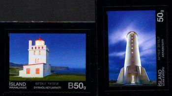 2014 Lighthouses