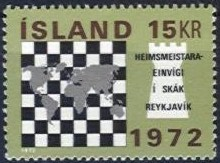 1972 World Chess