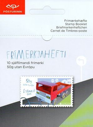 2015 Europa Booklet - Toy Truck