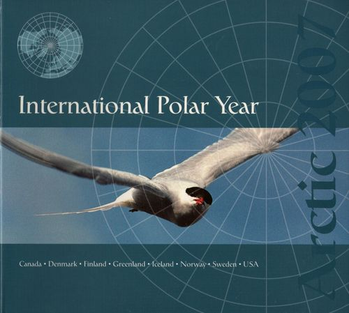 2007 International Polar Year Book