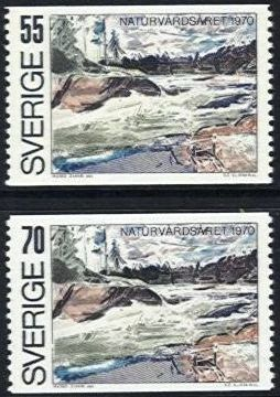 1970 Nature Conservation Year