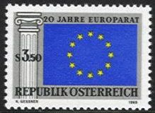 1969 Council of Europe