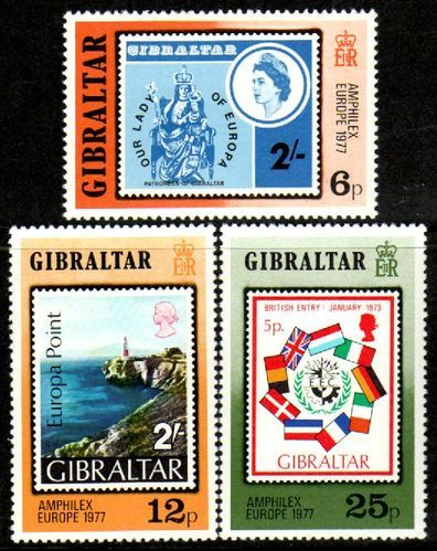 1977 Stamp Exhibition
