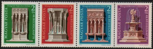 1975 European Architectural Heritage Year